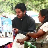 Evangelización Invertida - Marcelo Zevallos